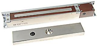 Magnetlås ME400 med Ankare &       L-Konsol