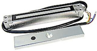 Magnetlås ME510 Mikro med Ankare
