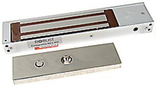Magnetlås MEX430 Mikro med Ankare
