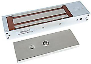 Magnetlås MEX530 Mikro med Ankare