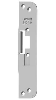 Monteringsstolpe S40-12H Höger