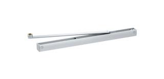 Glidskena TS5000 ECline Silver