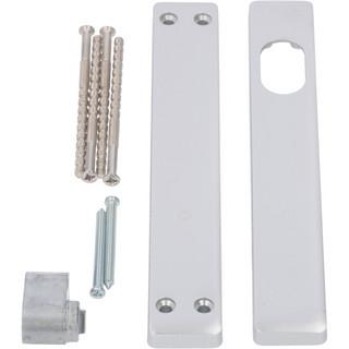 Behör 130E 70/47,5 Connect F1      Silver