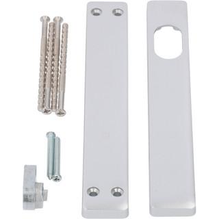 Behör 130E 74/37 Connect F1 Silver