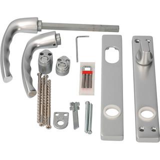 Behör 431E 77/54,5 Connect F1      Silver