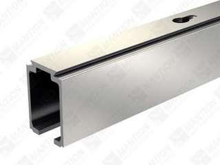 Bärskena SAF40/SAF80/SAF-Glas L=3m