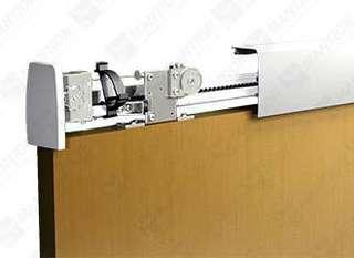 Skjutdörrsbeslagsats SoftClose     SC-100 L=1030-1080mm