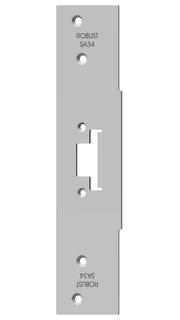 Monteringsstolpe SA34