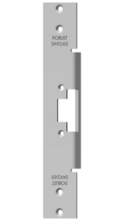 Monteringsstolpe SA92/65