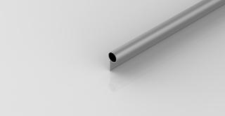Skyddsprofil BD-23 L=1355mm Vit