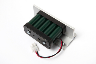 EEU Nödöppningsbatteri 12VDC