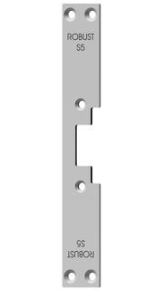 Monteringsstolpe S5