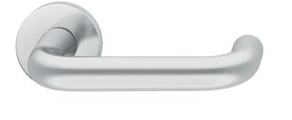Trycke FSB 1070 40mm F1 Silver