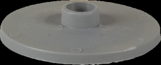 Tryckbricka Indu-Prog 44X10        40-Pack