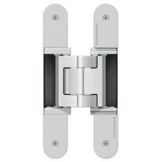 Gångjärn Tectus 540 3D A8 (F1)     (124) Silver