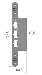 Slutbleck SB371