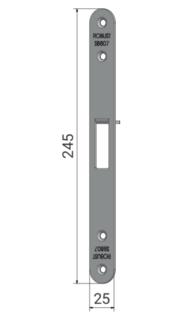 Slutbleck SB807
