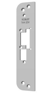 Monteringsstolpe T44-20 Vänster