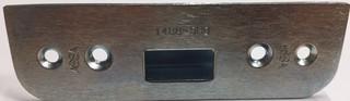 Säkerhetsslutbleck 1488-5 HD Z 20
