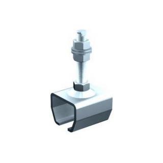 Takkonsol 9011L för Hercule 9010   Justerbar H=131mm M10