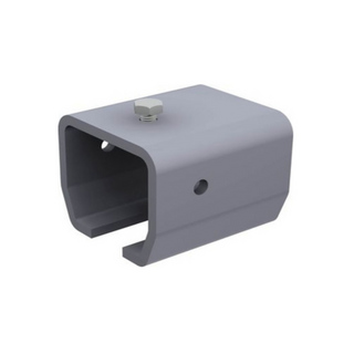 Svetskonsol 9048 för Skena Hercule 9040 H=53mm