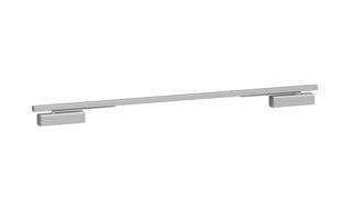 Dörrstängarsats DC700-461 Silver