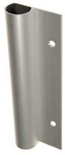 Skyddsprofil BO-22 L=1750mm Silver