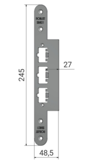 Slutbleck SB801