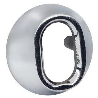 Cylinderring 16-21mm Oval Multi Ni Nickel
