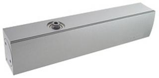 Dörrstängarhus TS5000S 2-6 Silver