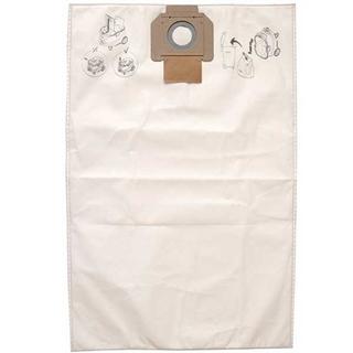 Dammpåse för DE 1230/1242          Fleece 5-Pack