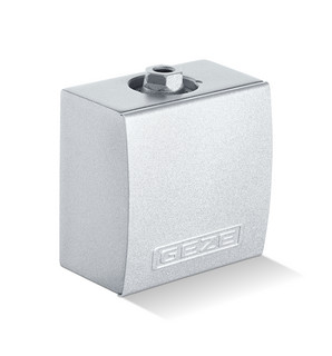 Vridlager T-Stop Silver