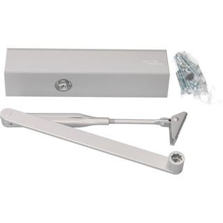 Dörrstängarhus TS83 3-6 och Standardarm Silver