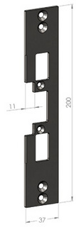 Monteringsstolpe SA47