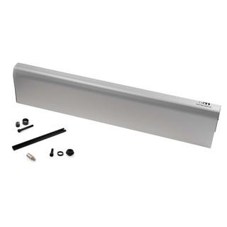 Dörrautomatikhus SW300 Vändbar     Svart/Silver