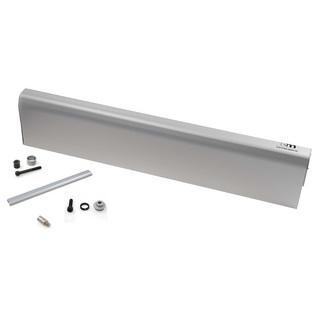 Dörrautomatikhus SW300 Vändbar     Silver