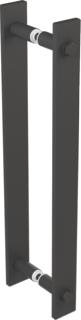 Draghandtag RD-5 Roc Design        Svart