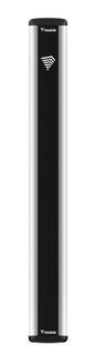 Armbågskontakt Prisma Button 802   Lock Slät/Skruv