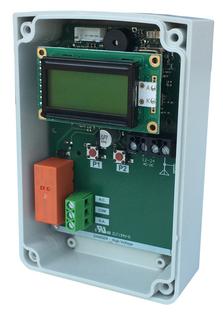 Radiomottagare XPL500-1P