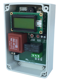 Radiomottagare XPL500-1PV