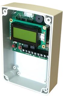 Radiomottagare XPL500-4