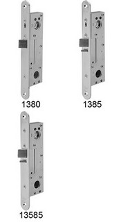 LÅSHUS 1380-28 Z VÄ