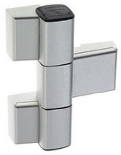 Gångjärn 60 3-Del 78mm SÄK Amber   30 Lack