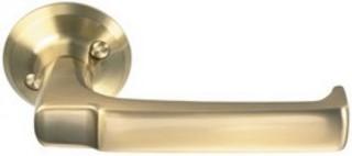Trycke 6647 40-75mm Matt Mässing