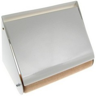 Toalettpappershållare 3400 Vit