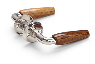 Trycke A8130 38-42mm Teak/Nickel