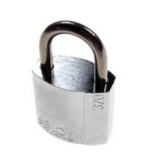 Hänglås PL320 Standard Nycklar