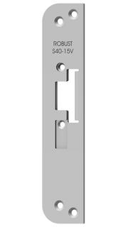 MONTERINGSSTOLPE S40-15V ROBUST