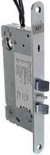 Låshus 620-50 Z Vänster In Mikro MC