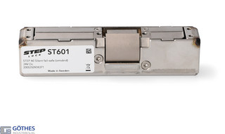 Elslutbleck STEP 60 Omvänd 24V Kolvkontakt 5m Kabel